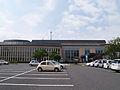 Fujikawaguchiko-town-office.JPG