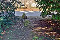 Fundamente der Maxingvilla, Maxingpark 02.jpg