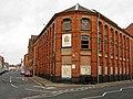 G.T. Hawkins factory, Northampton - geograph.org.uk - 273244.jpg