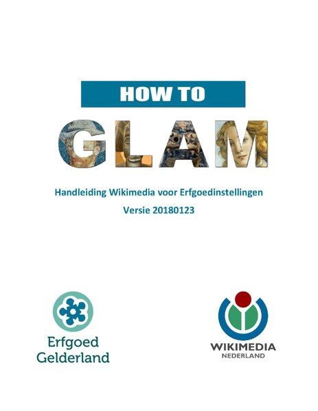 File:GLAM manual Erfgoed Gelderland 1.0.pdf