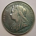 GREAT BRITAIN, VICTORIA 1899 ---CROWN b.jpg