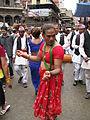 Gai Jatra Kathmandu Nepal (5116778442).jpg