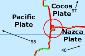 The Galapagos Plate