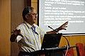 Ganga Singh Rautela - Presentation - Recent Trends in Museums - VMPME Workshop - Science City - Kolkata 2015-07-15 8567.JPG