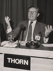 Gaston Thorn