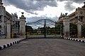 Gate 3 (East), Vidhana Soudha (02).jpg