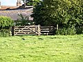 Gate and Stile - geograph.org.uk - 1326367.jpg