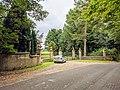 Gates, Piers And Railings Adjoining Church Lodge.jpg