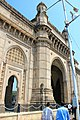 Gateway of India - Backside view.jpg