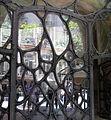 Gaudi iron door LaPedrera Barcelona.jpg