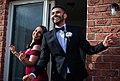 Gay Wedding in Toronto by Pouria Afkhami Canada 13.jpg