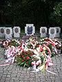 Gdańsk Cmentarz Żołnierzy Wojska Polskiego na Westerplatte.JPG
