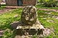 Gedenkstein vor Kapelle in Gorleben IMG 8321.jpg