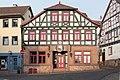 Gelnhausen, Röthergasse 10 20161208-001.jpg