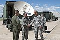 General David L. Goldfein, USAF Chief of Staff visits the Colorado Air National Guard 170525-Z-QD622-253.jpg