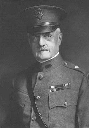 Samson L. Faison - Image: General Faison