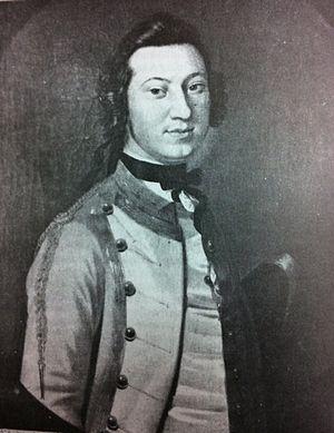 George Scott (British Army officer) - George Scott