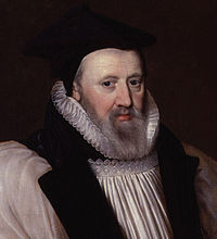 George Abbot from NPG cropped