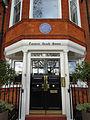 George Frederick Samuel - 9 Chelsea Embankment Chelsea London SW3 4LE.jpg