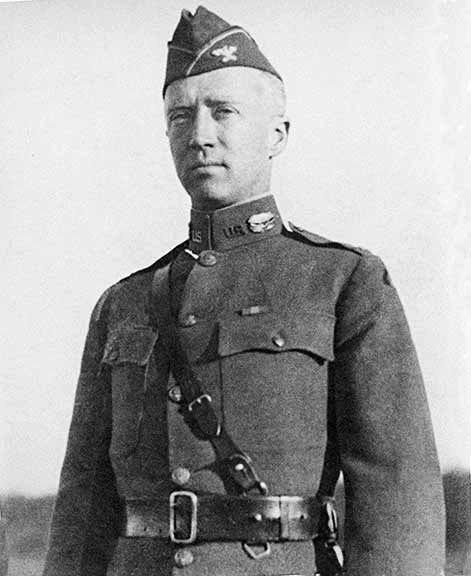 George S. Patton 1919
