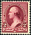 George Washington 1890 Issue Lake-2c.jpg