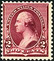 George Washington 1890 Issue Lake-2c.jpg