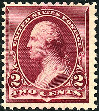 Jean-Antoine Houdon - American Bank Note CoIssue of 1890