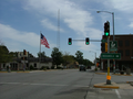Georgetown Illinois downtown intersection.png