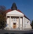 Gerichtsgebäude, 2018 Dombóvár.jpg