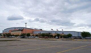 Hertz Arena Multi-Purpose Arena in Florida, United States