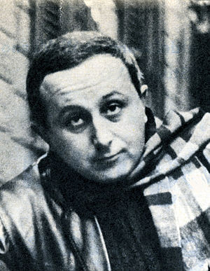 Giancarlo Cobelli - Giancarlo Cobelli