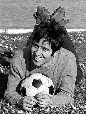 Giancarlo De Sisti - Giancarlo De Sisti in 1969