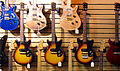 Gibson Melody Maker DC & 1965 Epiphone Olympic Special.jpg