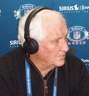 Gil Brandt American former football executive