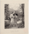 Gilbert Duprez & Rosine Stoltz in Donizetti's La Favorite (400 dpi).png