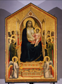 Giotto di Bondone Madonna Enthroned 01.png