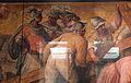 Giovanni balducci detto il cosci, cristo cade sotto la croce, 1589, 02.JPG