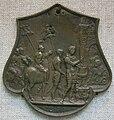 Giovanni di fondulino fonduli, muzio scevola, 1472 circa.JPG