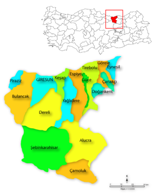 Giresun districts.png