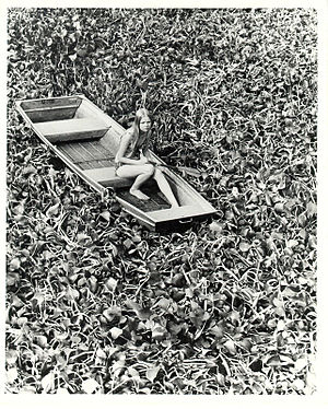 Jon boat - A jon boat in Florida