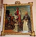 Girolamo da santacroce, s. bartolomeo tra i ss. giorgio e antonino, 1550-80 ca. 01.JPG