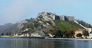 Fortress of Charlemont