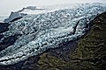 Glacier in southeast Iceland - 2009.jpg