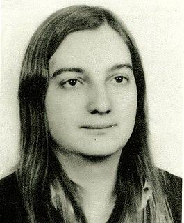 Gladys del Estal