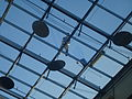 Glass ceiling in Mare building2.JPG