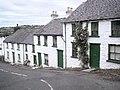 Gleno village Co. Antrim - geograph.org.uk - 51601.jpg