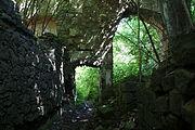 Gościszów Ruiny zamku ksiazego 06.JPG