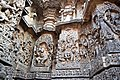 Godess Durga Hoysaleswara Temple Halebid.jpg