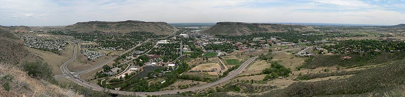Image:Golden CO.jpg