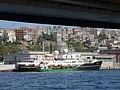 Golden Horn - Bosphorous River cruise - Istanbul, Turkey (10583083723).jpg